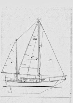 fuji32_sailplan